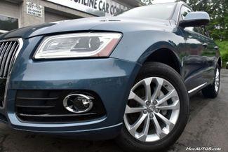 2015 Audi Q5 Premium Plus Waterbury, Connecticut 13