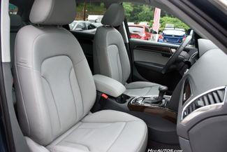 2015 Audi Q5 Premium Plus Waterbury, Connecticut 3