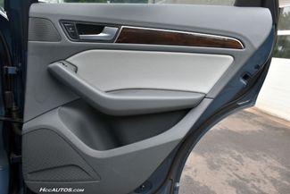 2015 Audi Q5 Premium Plus Waterbury, Connecticut 30