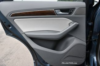 2015 Audi Q5 Premium Plus Waterbury, Connecticut 31