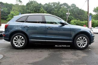 2015 Audi Q5 Premium Plus Waterbury, Connecticut 9