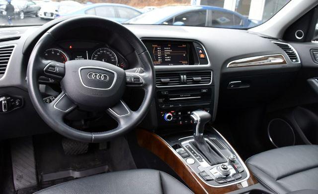 2015 Audi Q5 Premium Plus Waterbury, Connecticut 17