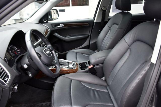 2015 Audi Q5 Premium Plus Waterbury, Connecticut 18