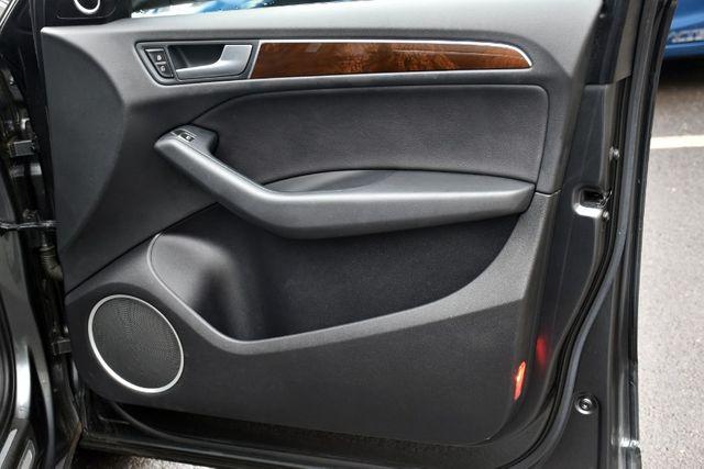 2015 Audi Q5 Premium Plus Waterbury, Connecticut 25