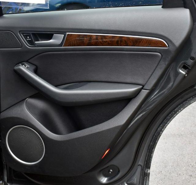 2015 Audi Q5 Premium Plus Waterbury, Connecticut 26