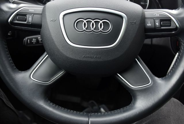2015 Audi Q5 Premium Plus Waterbury, Connecticut 36
