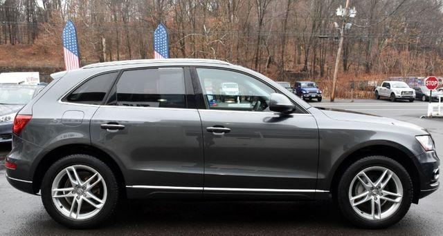 2015 Audi Q5 Premium Plus Waterbury, Connecticut 7