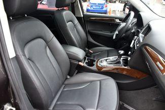 2015 Audi Q5 Premium Plus Waterbury, Connecticut 4