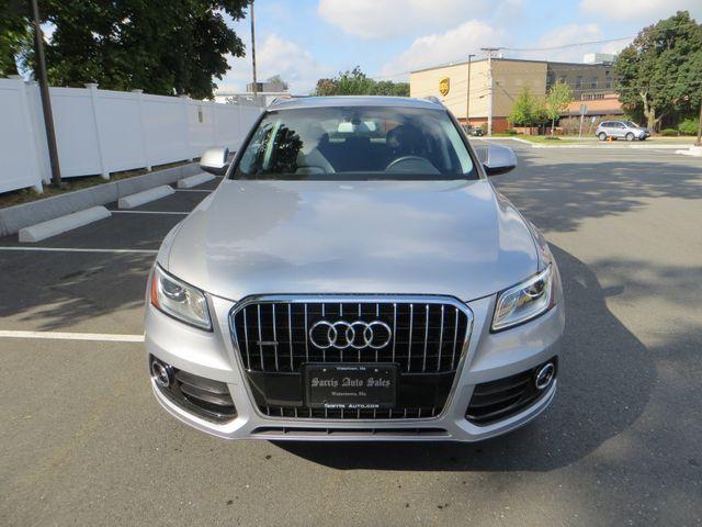 2015 Audi Q5 Premium Watertown, Massachusetts 1