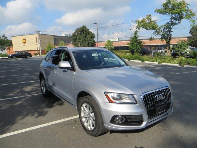 2015 Audi Q5 Premium Watertown, Massachusetts 2