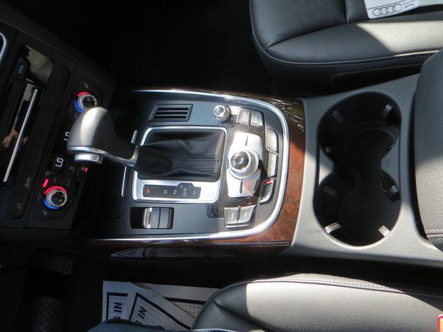 2015 Audi Q5 Premium Watertown, Massachusetts 22