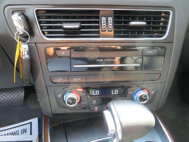 2015 Audi Q5 Premium Watertown, Massachusetts 23