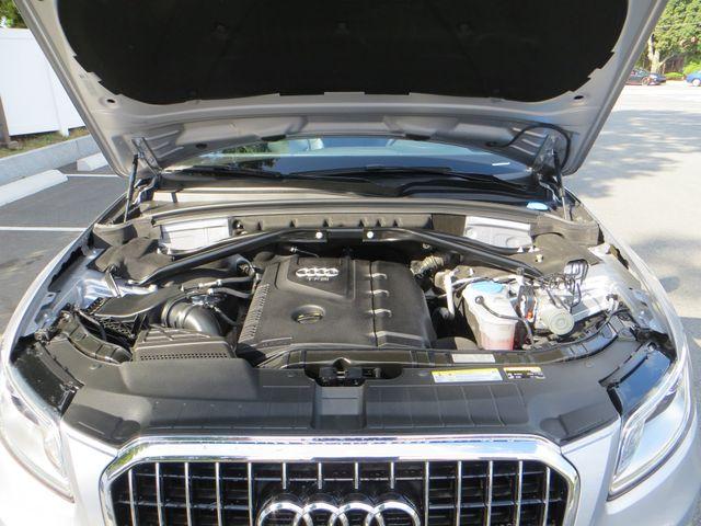 2015 Audi Q5 Premium Watertown, Massachusetts 26