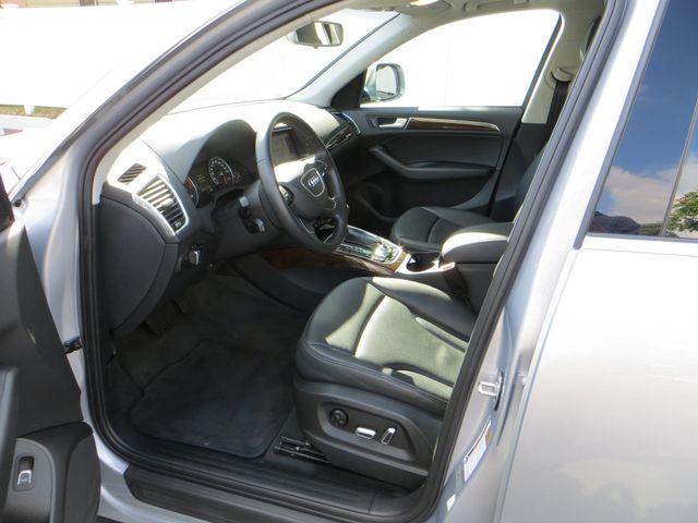 2015 Audi Q5 Premium Watertown, Massachusetts 6