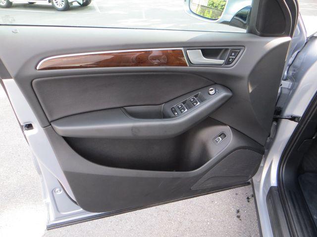 2015 Audi Q5 Premium Watertown, Massachusetts 7