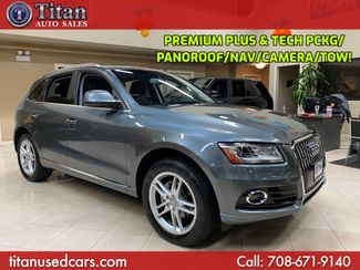 2015 Audi Q5 Premium Plus in Worth, IL 60482
