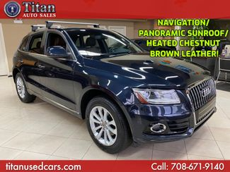 2015 Audi Q5 Premium in Worth, IL 60482