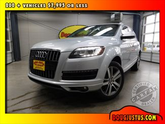 2015 Audi Q7 3.0T Premium Plus in Airport Motor Mile ( Metro Knoxville ), TN 37777