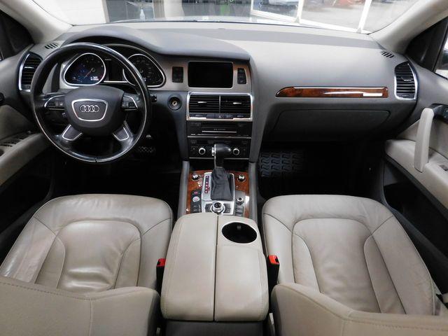 2015 Audi Q7 3.0T Premium Plus in Airport Motor Mile ( Metro Knoxville ), TN 37777