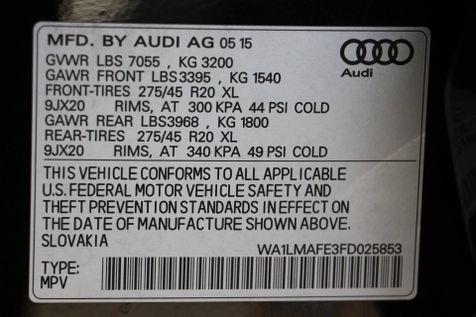 2015 Audi Q7 TDI Quattro Premium Plus in Alexandria, VA