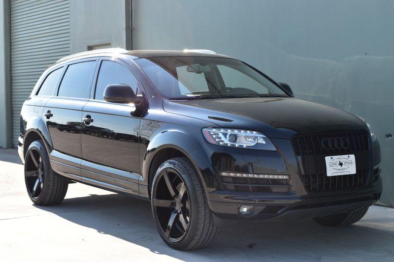Audi Q T Premium Plus Arlington TX Lone Star Auto - Audi arlington