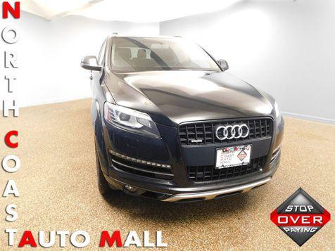 2015 Audi Q7 3.0L TDI Premium Plus in Bedford, Ohio