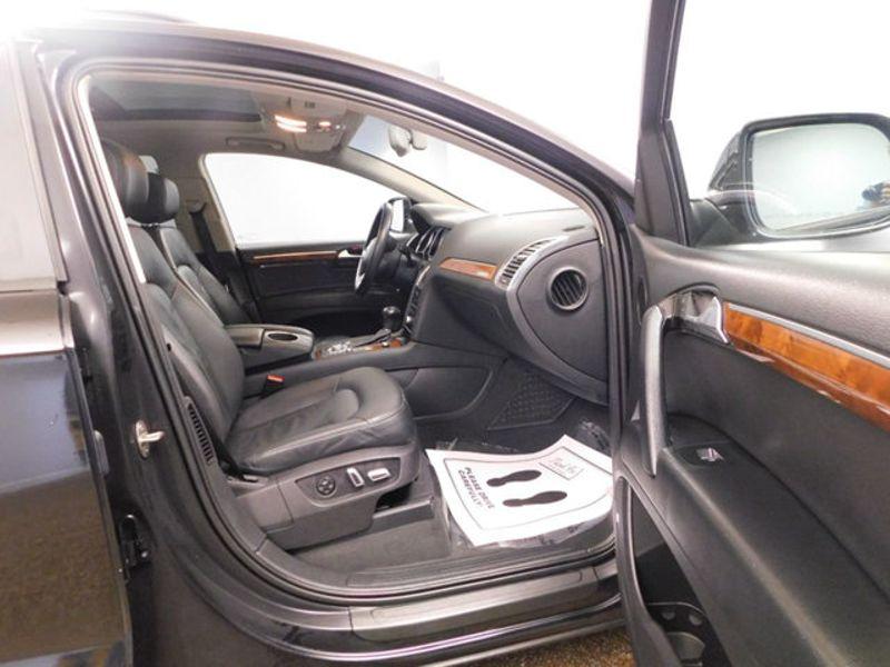 2015 Audi Q7 30L TDI Premium Plus  city Ohio  North Coast Auto Mall of Bedford  in Bedford, Ohio