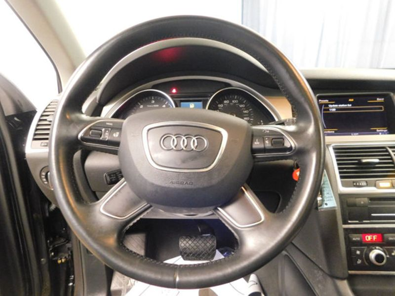 2015 Audi Q7 30L TDI Premium Plus  city Ohio  North Coast Auto Mall of Bedford  in Bedford, Ohio