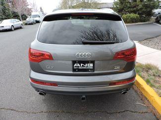 2015 Audi Q7 3.0L TDI Prestige Bend, Oregon 2