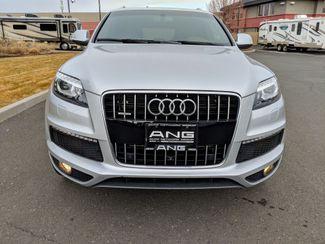 2015 Audi Q7 3.0T S line Prestige Quattro Bend, Oregon 1