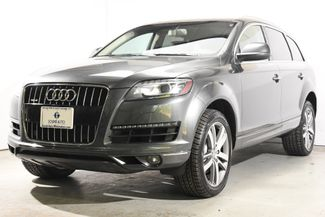 2015 Audi Q7 3.0T Premium Plus w/ Blind Spot & Nav in Branford, CT 06405