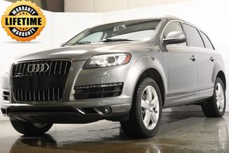 2015 Audi Q7 3.0T Premium Plus w/ Blind Spot/ Safety Tech in Branford, CT 06405