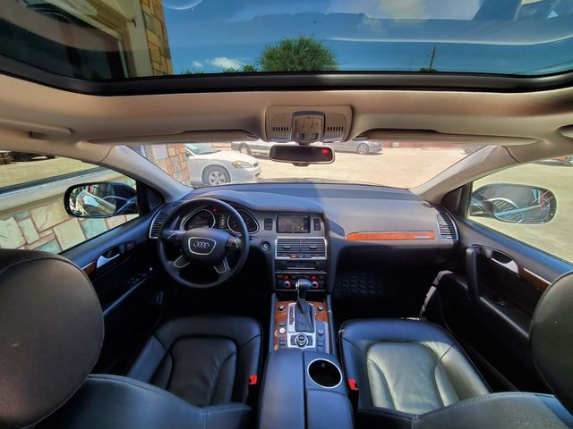2015 Audi Q7 3.0T Premium Plus in Brownsville, TX 78521