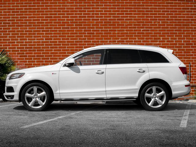 2015 Audi Q7 3.0T S line Prestige Burbank, CA 8