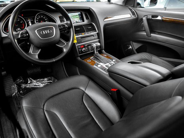 2015 Audi Q7 3.0T S line Prestige Burbank, CA 10