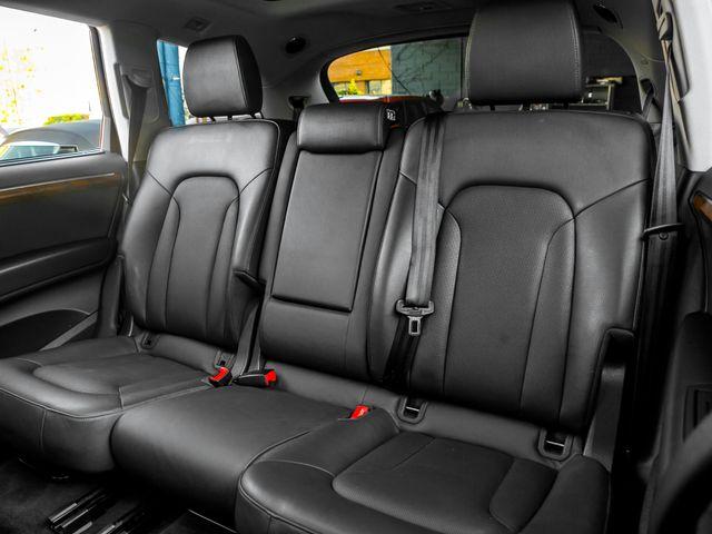 2015 Audi Q7 3.0T S line Prestige Burbank, CA 15