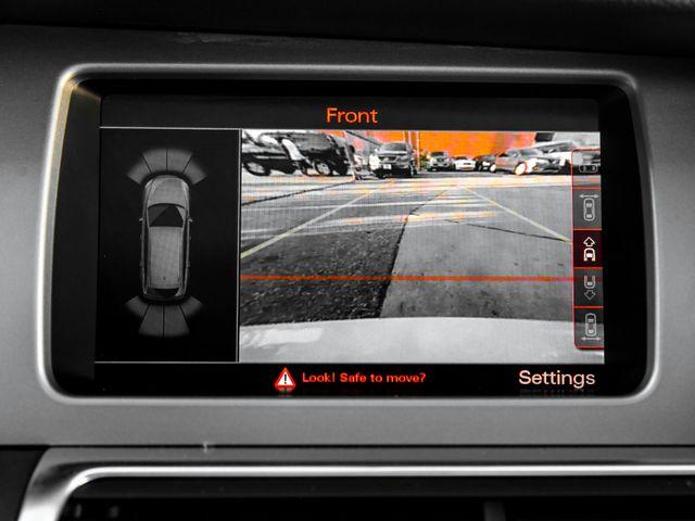 2015 Audi Q7 3.0T S line Prestige Burbank, CA 24