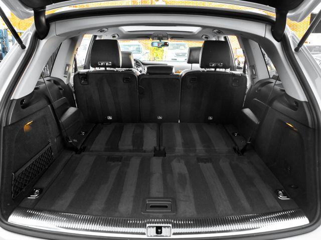 2015 Audi Q7 3.0T S line Prestige Burbank, CA 27