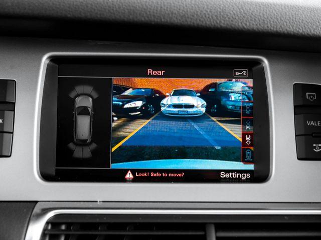 2015 Audi Q7 3.0T S line Prestige Burbank, CA 29