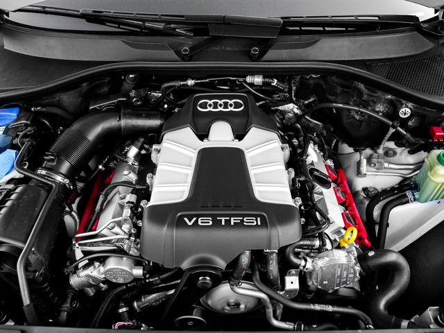 2015 Audi Q7 3.0T S line Prestige Burbank, CA 32