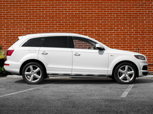 2015 Audi Q7 3.0T S line Prestige Burbank, CA 7