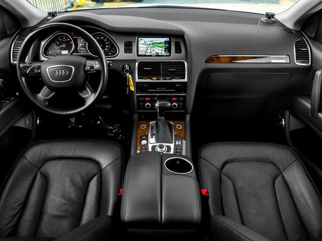 2015 Audi Q7 3.0T S line Prestige Burbank, CA 9