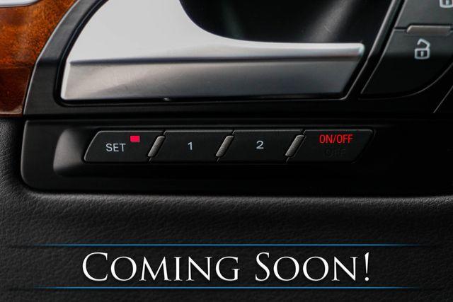 "2015 Audi Q7 3.0T Prestige Quattro AWD Luxury SUV w/3rd Row Seats, Nav, Panoramic Roof, 20"" Wheels & Tow Pkg in Eau Claire, Wisconsin 54703"