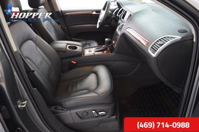 2015 Audi Q7 3.0T Premium quattro in McKinney Texas, 75070