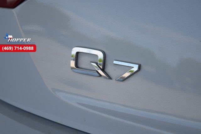 2015 Audi Q7 3.0 TDI Premium PRESTIGE PACKAGE in McKinney Texas, 75070