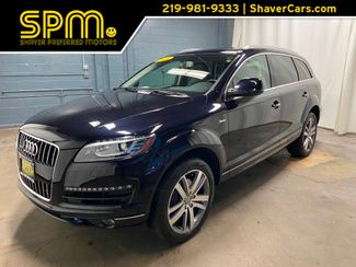 2015 Audi Q7 3.0T Premium Plus in Merrillville, IN 46410