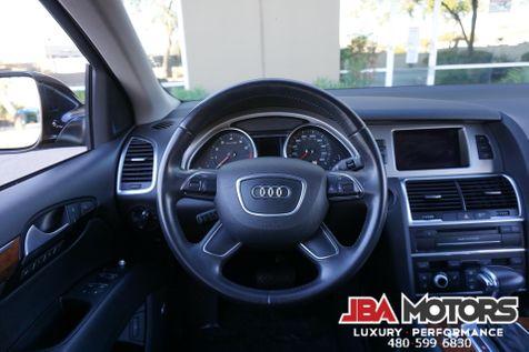2015 Audi Q7 3.0T Premium Plus Quattro AWD SUV Pano Roof AZ Car | MESA, AZ | JBA MOTORS in MESA, AZ