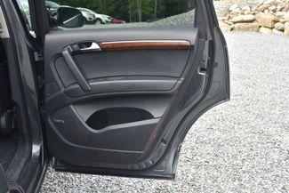 2015 Audi Q7 3.0T Premium Plus Naugatuck, Connecticut 11