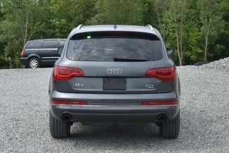 2015 Audi Q7 3.0T Premium Plus Naugatuck, Connecticut 3