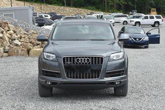 2015 Audi Q7 3.0T Premium Plus Naugatuck, Connecticut 7